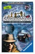 Ravensburger Mitbringspiel Detektivspiel Scotland Yard 23381