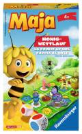 Ravensburger Mitbringspiel Würfellaufspiel Biene Maja Honig-Wettlauf 23407