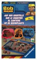 Ravensburger Mitbringspiel Farbwürfelspiel Bob der Baumeister Auf der Baustelle 23429