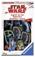 Ravensburger Mitbringspiel Sammelspiel Star Wars Angriff auf den Todesstern 23436