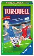 Ravensburger Mitbringspiel Strategiespiel Tor-Duell 23442