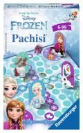 Ravensburger Mitbringspiel Wettlaufspiel Disney Frozen Pachisi 23448