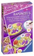 Ravensburger Mitbringspiel Aktions- & Geschicklichkeitsspiel Disney Princess Rapunzel's 23460