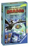 Ravensburger Mitbringspiel Wettlaufspiel Dragons 3 Kommt mit in die verborgene Welt! 23466