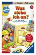 Ravensburger Spielend Erstes Lernen Zuordnungs- und Legespiel Was ziehe ich an? 24736