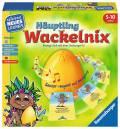 Ravensburger Spielend Neues Lernen Geschicklichkeitsspiel Häuptling Wackelnix 25047
