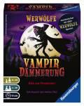 Ravensburger Die flotten Kleinen Strategiespiel Werwölfe Vampirdämmerung 26003