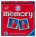 48 Karten Ravensburger Kinderspiel Legekartenspiel FC Bayern München memory 26022