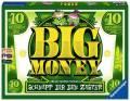 Ravensburger Familienspiel Würfelspiel Big Money 26057