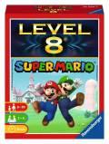 Ravensburger Kartenspiel Kartenlegespiel Super Mario Level 8 26070