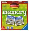 72 Karten Ravensburger Familienspiel Legekartenspiel Deutschland memory 26630