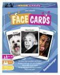 Ravensburger Die flotten Kleinen Partyspiel Facecards 26675