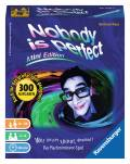 Ravensburger Die flotten Kleinen Kommunikationsspiel Nobody is Perfect - Mini Edition 26700
