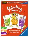 Ravensburger Die flotten Kleinen Stich- und Ansagespiel Stichling 26705