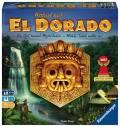 Ravensburger Familienspiel Wettlaufspiel El Dorado 26720