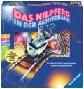 Ravensburger Familienspiel Partyspiel Das Nilpferd in der Achterbahn 26772