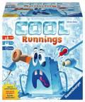 Ravensburger Familienspiel Wettlaufspiel Cool Runnings 26775