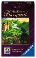 Ravensburger Kartenspiel alea Kartenlegespiel Die Burgen von Burgund 26971