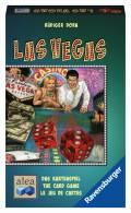 Ravensburger Kartenspiel alea Bluffspiel Las Vegas 26973