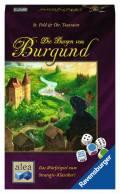 Ravensburger Familienspiel alea Würfelspiel Die Burgen von Burgund 26974