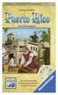 Ravensburger Kartenspiel alea Strategiespiel Puerto Rico 26975