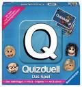 Ravensburger Familienspiel Quizspiel Quizduell Das Brettspiel 27207