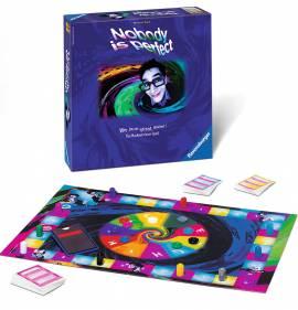 Ravensburger Familienspiel Kommunikationsspiel Nobody is perfect 27225 - Bild vergrößern