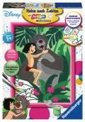 Ravensburger Malen nach Zahlen Classic Sonderserie E Disney Das Dschungelbuch 27785