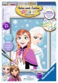 Ravensburger Malen nach Zahlen Classic Sonderserie E Disney Frozen 28027