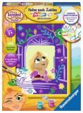Ravensburger Malen nach Zahlen Classic Serie D Character Disney Rapunzel 28655