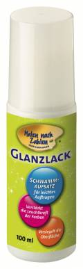 Ravensburger Malen nach Zahlen Glanzlack 100 ml 29057