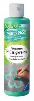 Ravensburger Creation Outdoor Malspass Flüssigkreide grün 29075