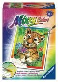 Ravensburger Mixxy Colors Wasserfarben Mini Tigerbaby 29104