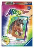 Ravensburger Mixxy Colors Wasserfarben Mini Pferdeportrait 29105