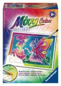 Ravensburger Mixxy Colors Wasserfarben Mini Elfe 29106