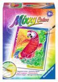 Ravensburger Mixxy Colors Wasserfarben Mini Papagei 29107