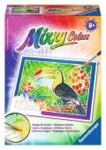 Ravensburger Mixxy Colors Wasserfarben Mini Tukan 29109