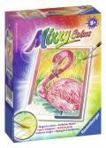 Ravensburger Mixxy Colors Wasserfarben Mini Flamingo 29121