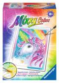 Ravensburger Mixxy Colors Wasserfarben Mini Einhorn 29131