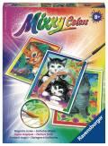 Ravensburger Mixxy Colors Wasserfarben Midi 3er Set Kätzchen 29330