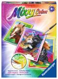 Ravensburger Mixxy Colors Wasserfarben Midi 3er Set Kuschelzeit 29338