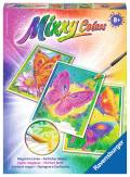 Ravensburger Mixxy Colors Wasserfarben Midi 3er Set Schmetterlinge 29342