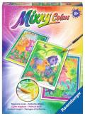 Ravensburger Mixxy Colors Wasserfarben Midi 3er Set Ponys 29351