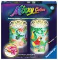 Ravensburger Mixxy Colors Wasserfarben Windlicht 2er Set Paradiesische Vögel 29353