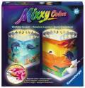 Ravensburger Mixxy Colors Wasserfarben Windlicht 2er Set Süße Delfine 29410