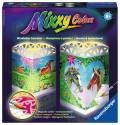 Ravensburger Mixxy Colors Wasserfarben Windlicht 2er Set Zauberhafte Pferde 29411