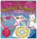 Ravensburger Creation Mandala Designer Midi Unicorn 29703