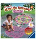Ravensburger Creation Mandala Designer Outdoor Princess 29706