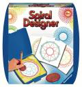 Ravensburger Creation Spiral Designer Mini blau 29708