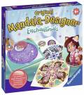 Ravensburger Creation Mandala Designer Midi Enchantimals 29715